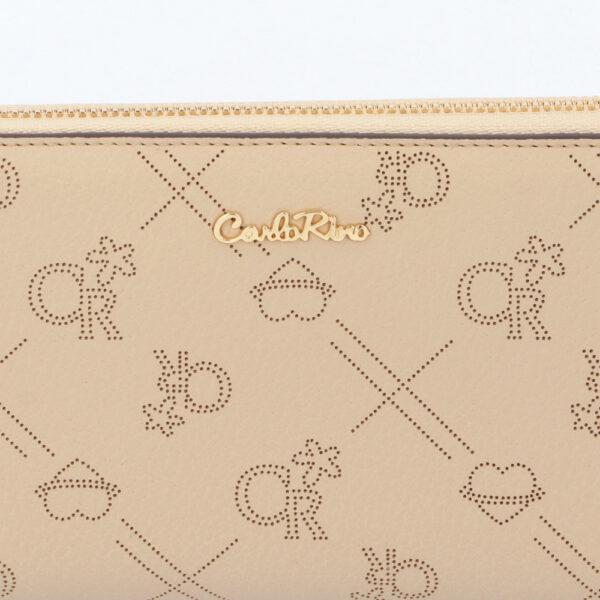 carlorino wallet 0305010H 502 31 5 600x600 - Love Struck Monogram Zip-around Wallet