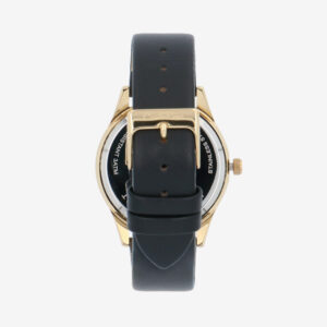carlorino watch A93301 H002 08 3 - On The Dot Leather Strap Timepiece