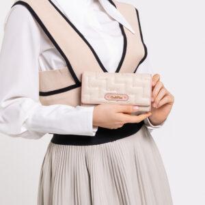 0304944G 501 21 300x300 - Tickled Pink Cushy Zip-around Wallet