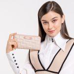 0304944G 502 21 150x150 - Tickled Pink Cushy Zip-around Wallet
