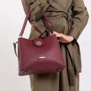 0305015H 001 14 - For The Cat Lovers Shoulder Bag
