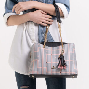0305028J 005 08 300x300 - Miss Snowball Shoulder Bag