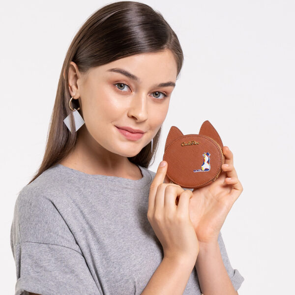 0305030J 701 05 600x600 - Easy Kitty Coin Pouch