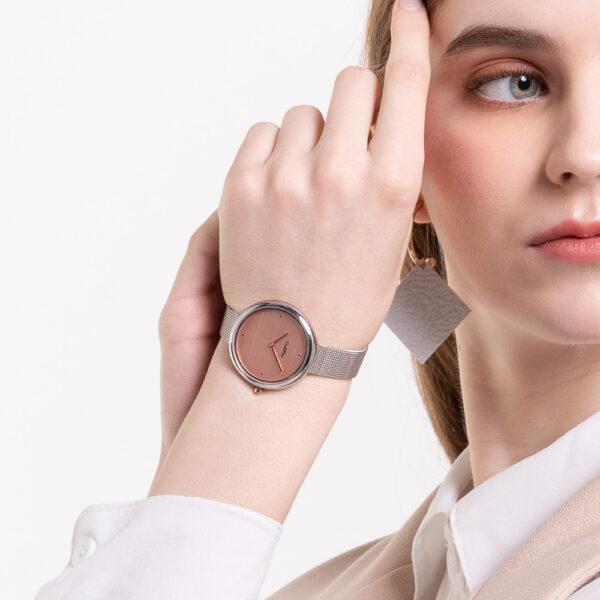 A93301 G019 12 600x600 - A Meshy Business Mesh Band Timepiece
