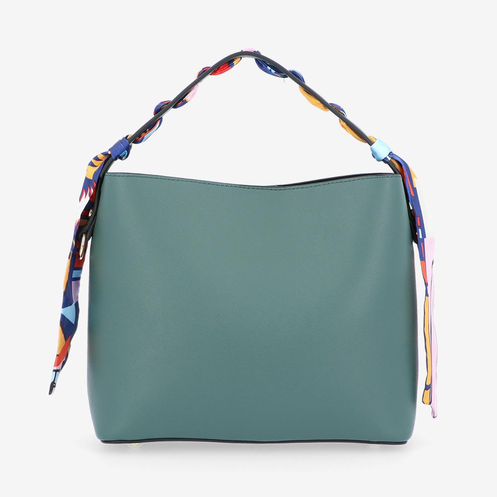 carlorino bag 0305023J 001 16 2 - Swanky Twilly Top Handle