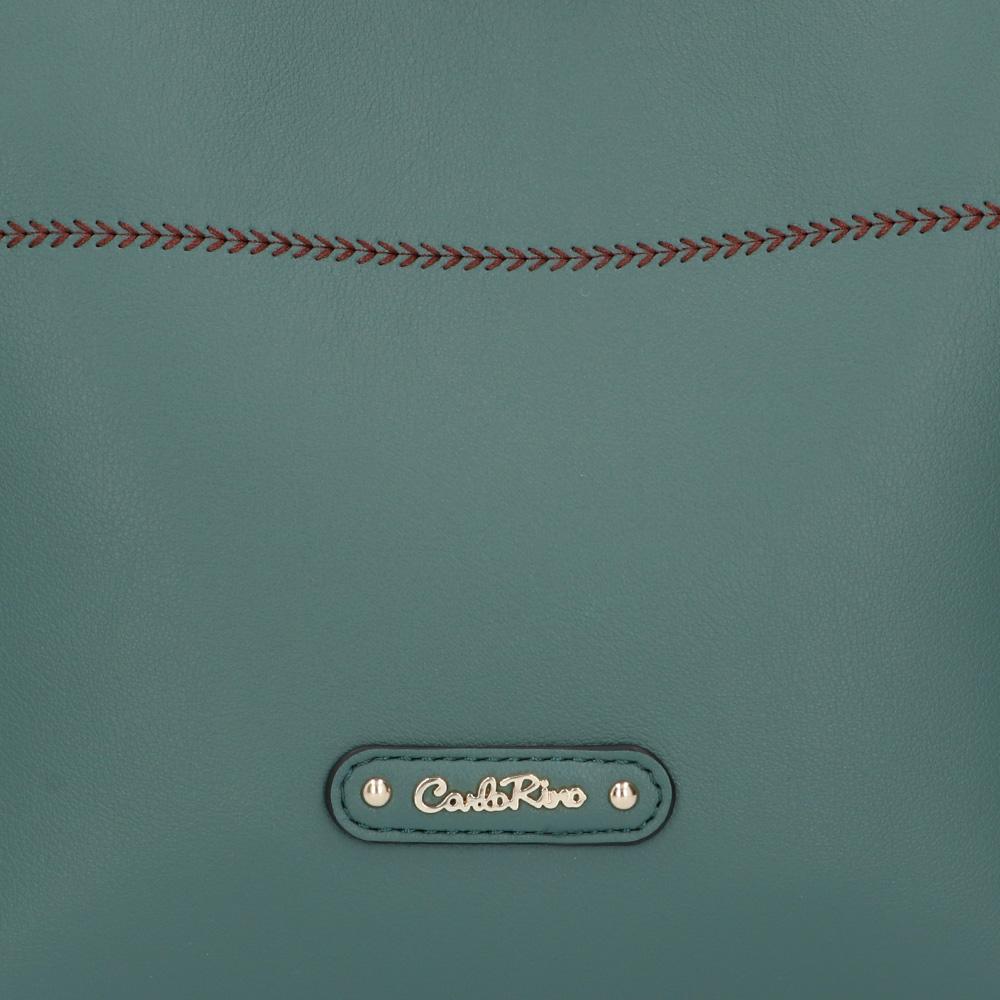 carlorino bag 0305023J 001 16 5 - Swanky Twilly Top Handle