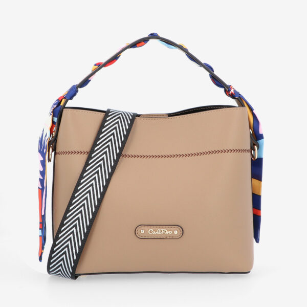 carlorino bag 0305023J 001 31 1 600x600 - Swanky Twilly Top Handle