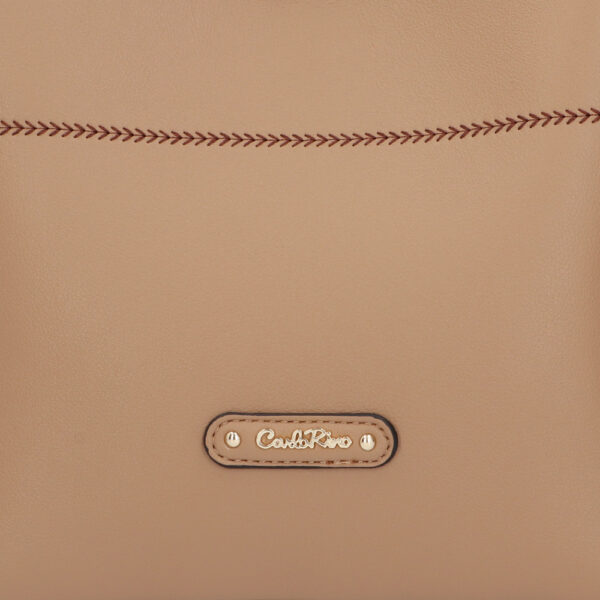 carlorino bag 0305023J 001 31 5 600x600 - Swanky Twilly Top Handle