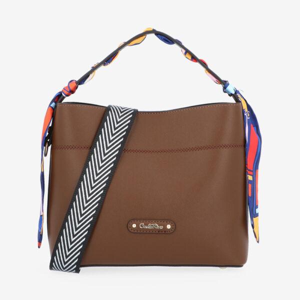 carlorino bag 0305023J 001 32 1 600x600 - Swanky Twilly Top Handle
