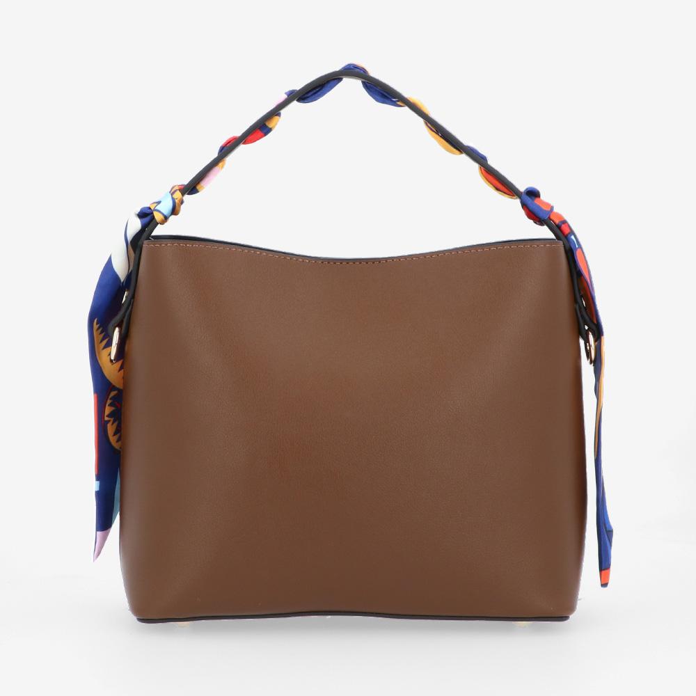 carlorino bag 0305023J 001 32 2 - Swanky Twilly Top Handle