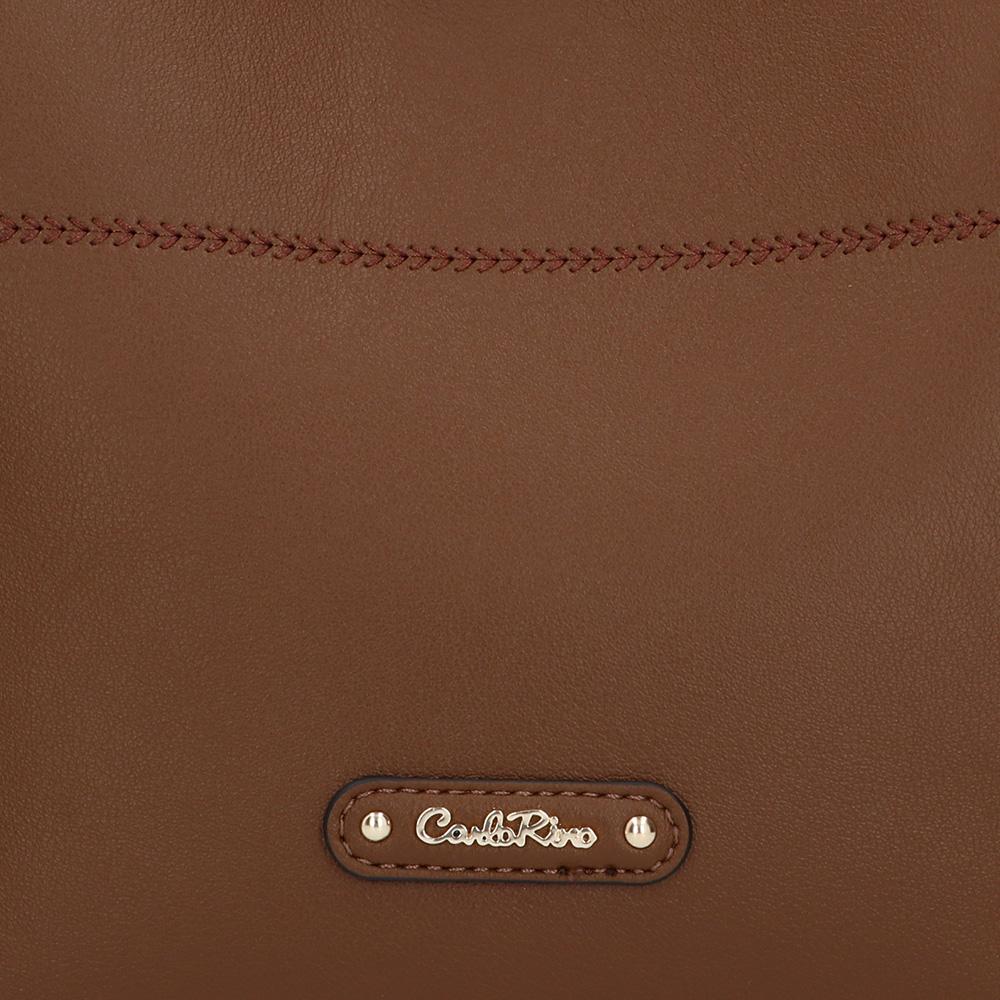 carlorino bag 0305023J 001 32 5 - Swanky Twilly Top Handle