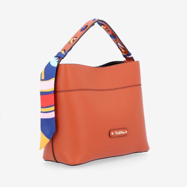 carlorino bag 0305023J 001 35 3 600x600 - Swanky Twilly Top Handle