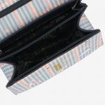 carlorino bag 0305028J 007 08 4 150x150 - Miss Snowball Top Handle with Flap