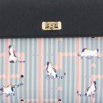 carlorino bag 0305028J 007 08 5 150x150 - Miss Snowball Top Handle with Flap