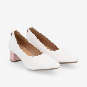 "carlorino shoe 33310 J004 01 1 300x300 - 1.5"" Honey Bunny Studded Pumps"