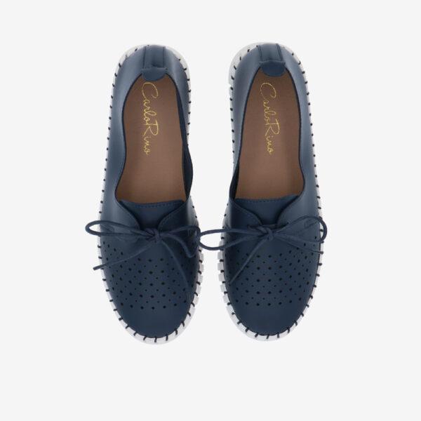 carlorino shoe 33320 J010 13 3 - Splash of Hues Sneakers