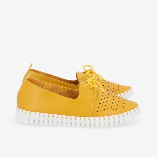 carlorino shoe 33320 J010 37 2 - Splash of Hues Sneakers