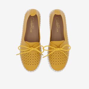 carlorino shoe 33320 J010 37 3 - Splash of Hues Sneakers