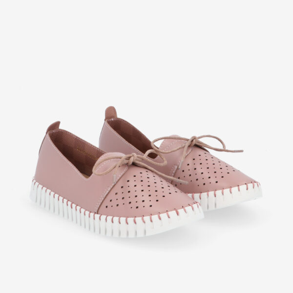 carlorino shoe 33320 J010 54 1 - Splash of Hues Sneakers