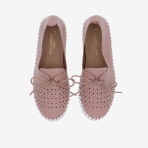 carlorino shoe 33320 J010 54 3 - Splash of Hues Sneakers