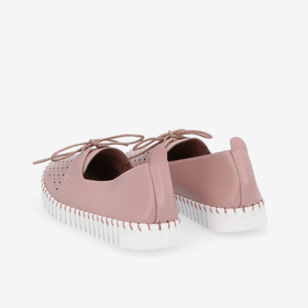 carlorino shoe 33320 J010 54 4 - Splash of Hues Sneakers