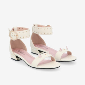 "carlorino shoe 33370 J002 01 1 300x300 - 1"" Honey Bunny Studded Heels"