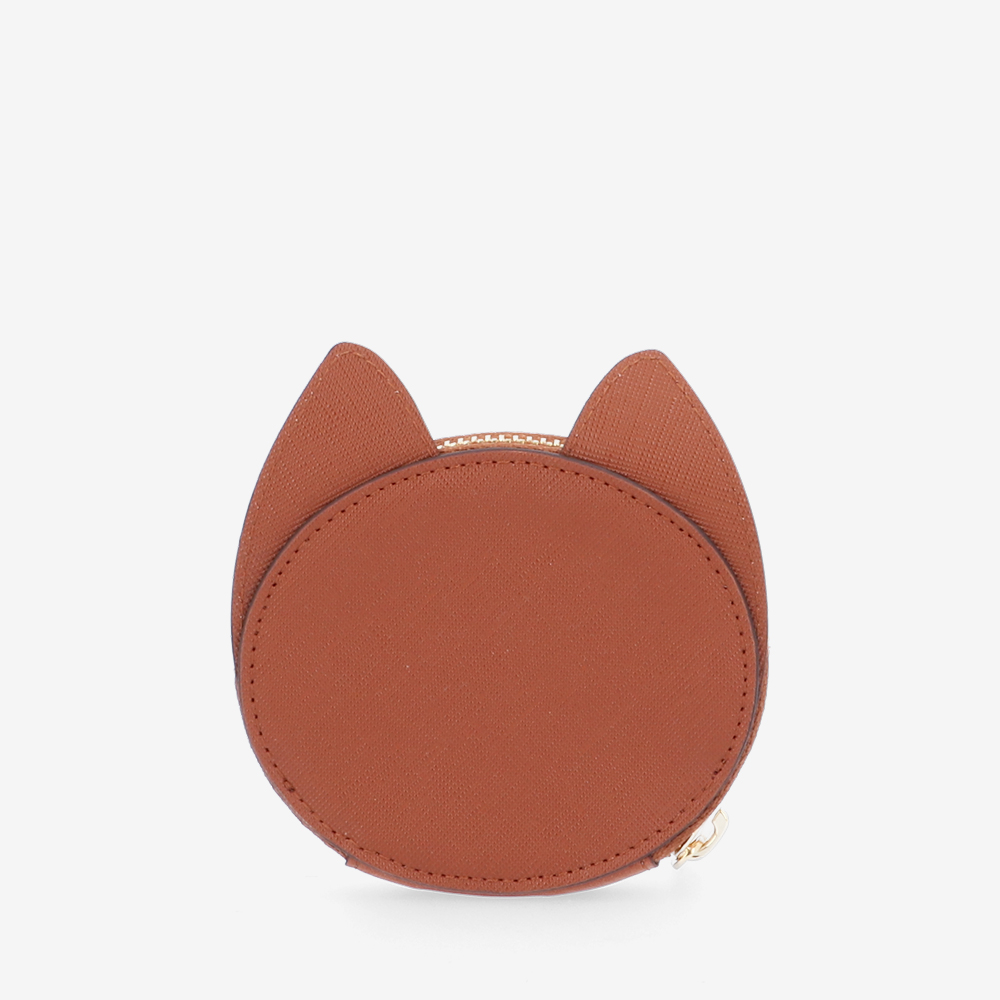 carlorino wallet 0305030J 701 05 2 - Easy Kitty Coin Pouch