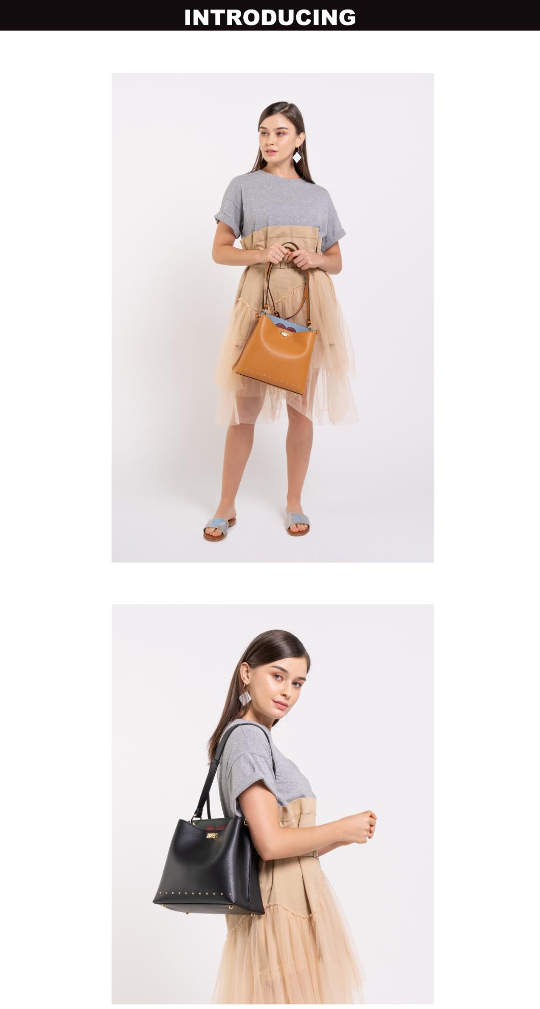 0304792H 002 01 - Special Someone Shoulder Bag