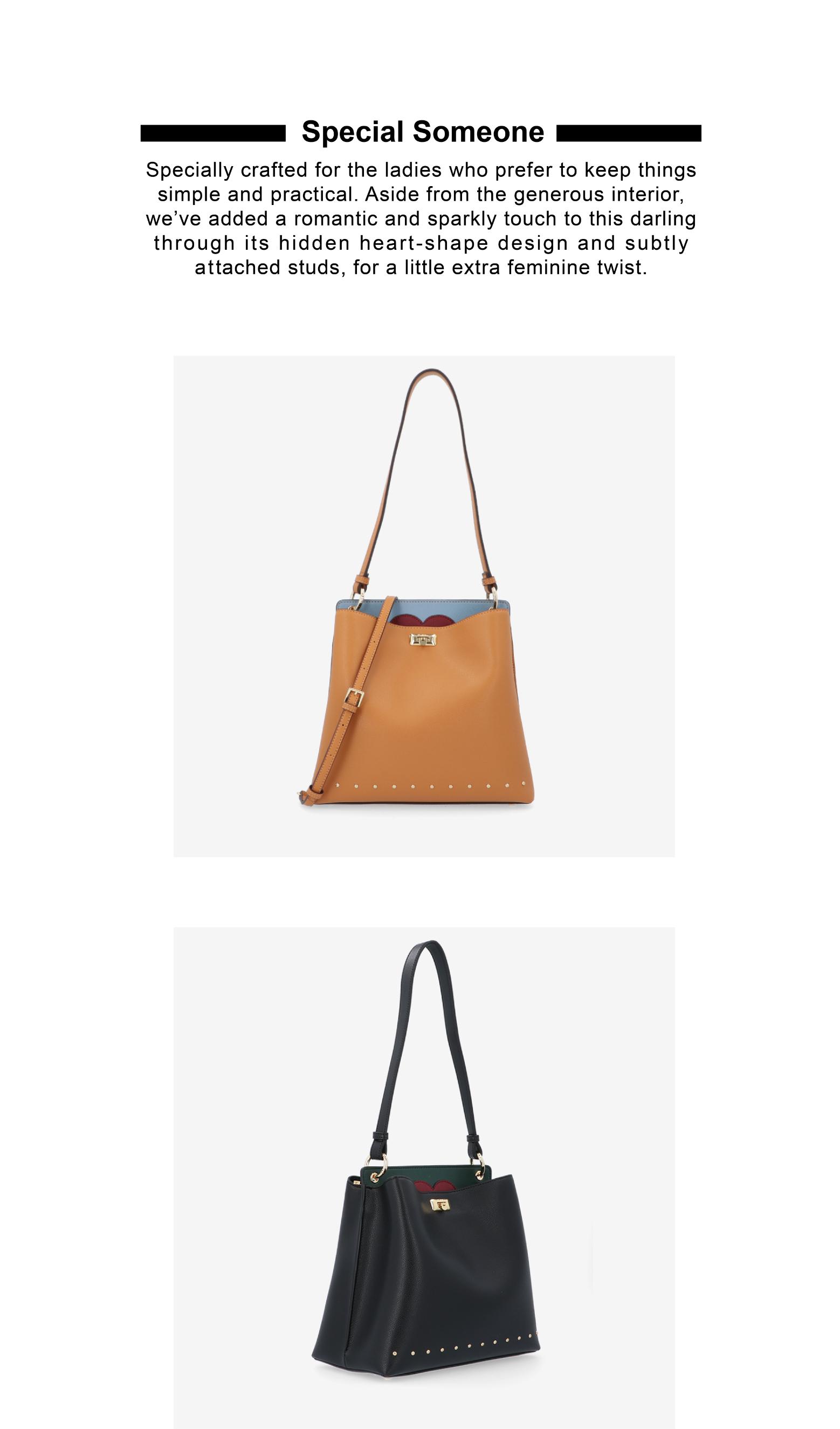 0304792H 002 02 - Special Someone Shoulder Bag