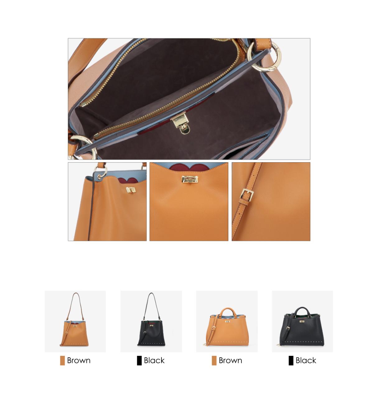 0304792H 002 03 - Special Someone Shoulder Bag