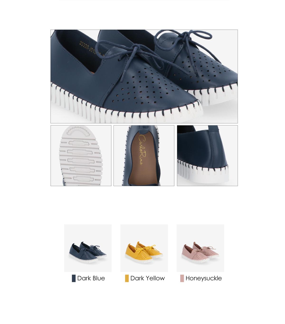 33320 J010 3 - Splash of Hues Sneakers