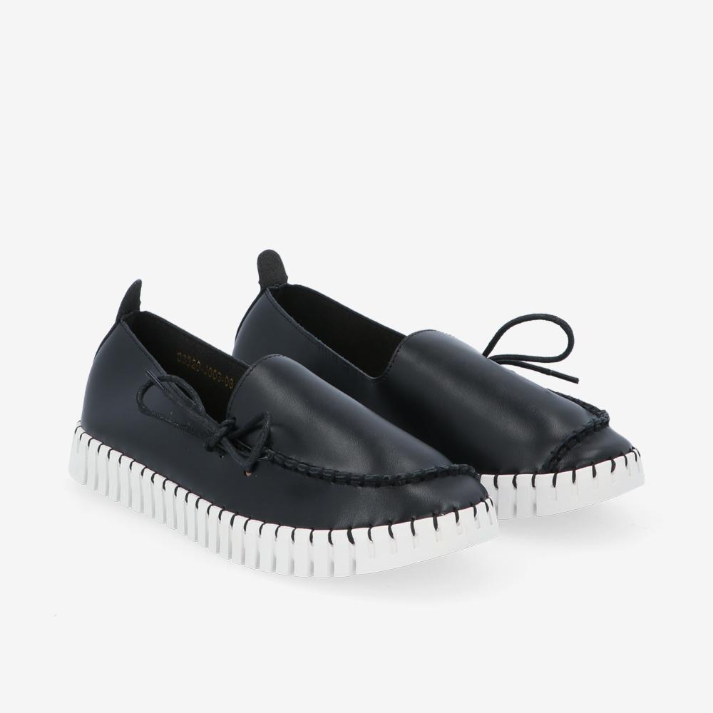 carlorino shoe 33320 J003 08 1 - Ribbon Enhancer Flat