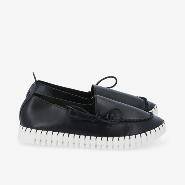 carlorino shoe 33320 J003 08 2 600x600 - Ribbon Enhancer Flat