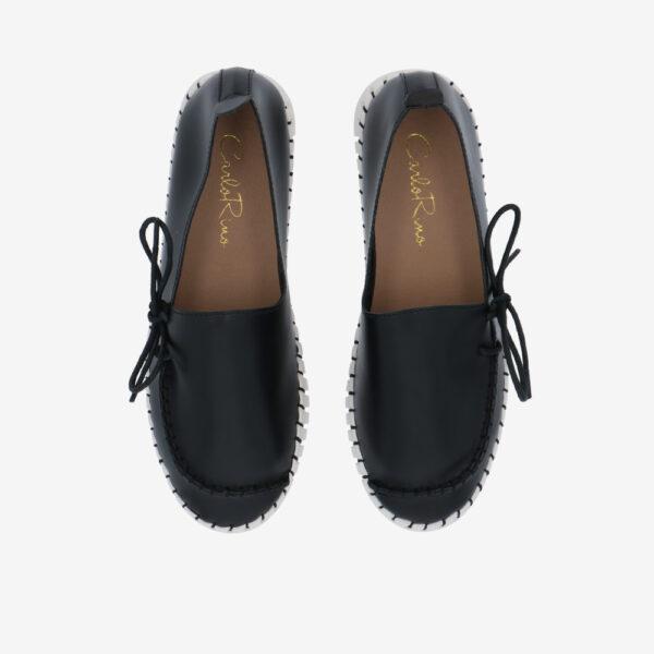carlorino shoe 33320 J003 08 3 600x600 - Ribbon Enhancer Flat