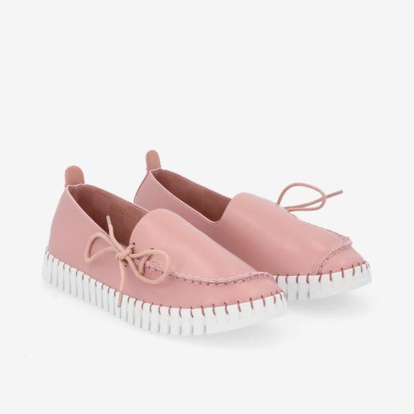 carlorino shoe 33320 J003 24 1 600x600 - Ribbon Enhancer Flat