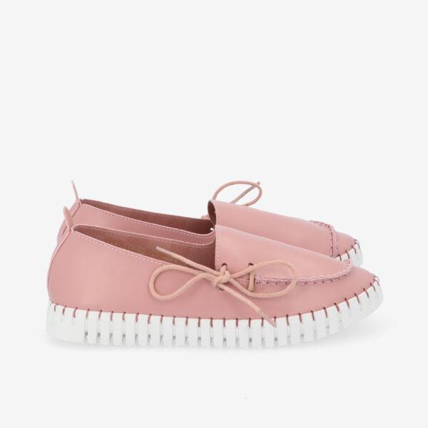 carlorino shoe 33320 J003 24 2 600x600 - Ribbon Enhancer Flat