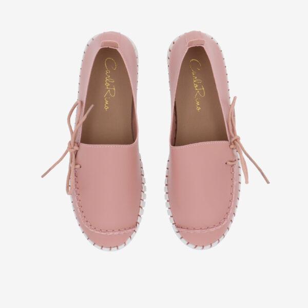 carlorino shoe 33320 J003 24 3 600x600 - Ribbon Enhancer Flat