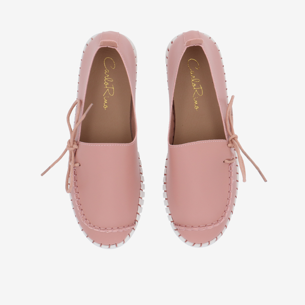carlorino shoe 33320 J003 24 3 - Ribbon Enhancer Flat