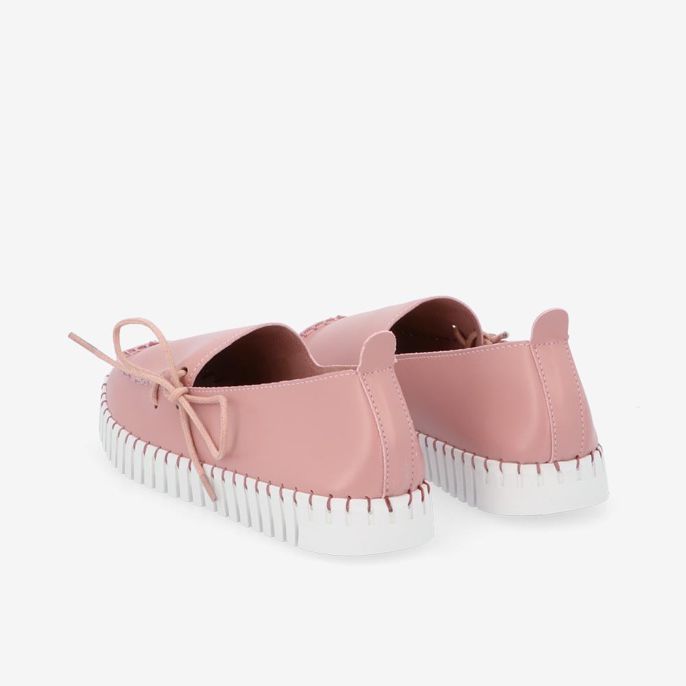 carlorino shoe 33320 J003 24 4 - Ribbon Enhancer Flat