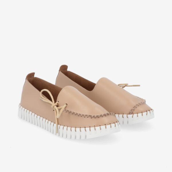 carlorino shoe 33320 J003 31 1 600x600 - Ribbon Enhancer Flat