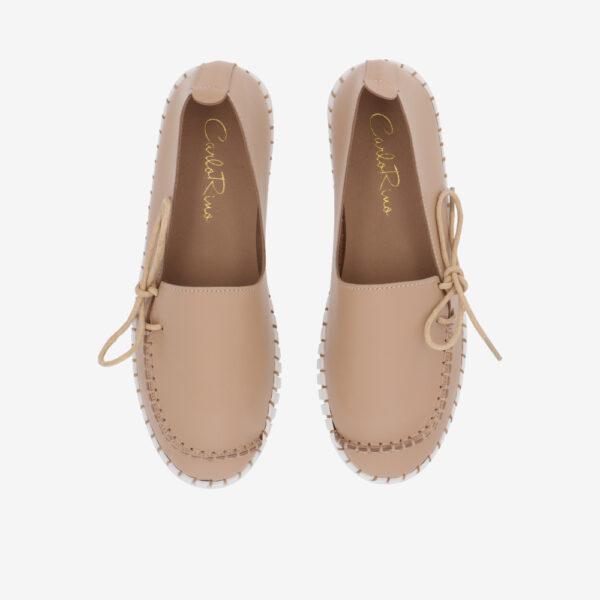 carlorino shoe 33320 J003 31 3 600x600 - Ribbon Enhancer Flat