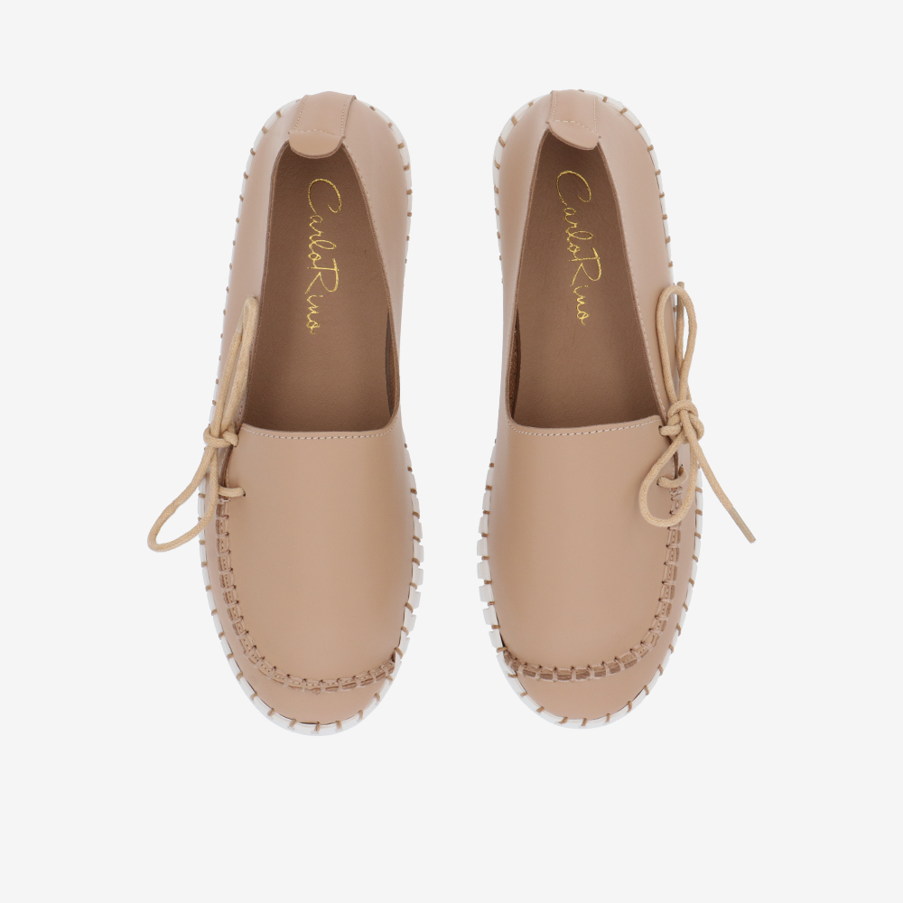 carlorino shoe 33320 J003 31 3 - Ribbon Enhancer Flat