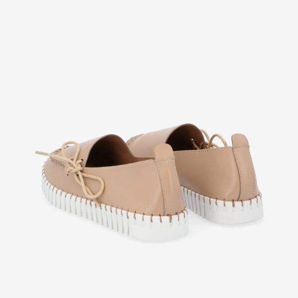 carlorino shoe 33320 J003 31 4 600x600 - Ribbon Enhancer Flat