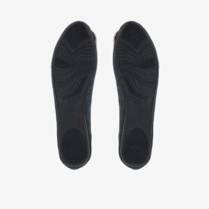 carlorino shoe 33320 J008 08 5 - Twinkle Toes Suede Ballerina