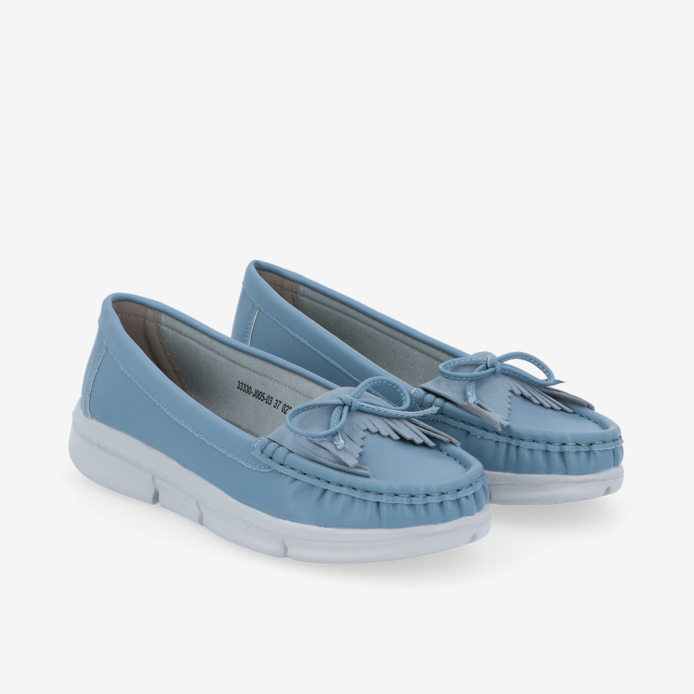 carlorino shoe 33330 J005 03 1 - Lovely Encounter Loafers
