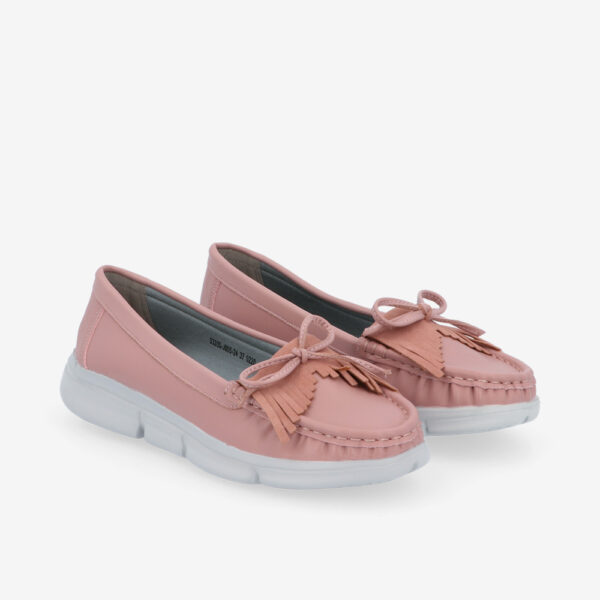 carlorino shoe 33330 J005 24 1 - Lovely Encounter Loafers