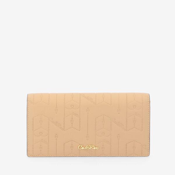 carlorino wallet 0305050J 501 31 1 - Fashion Forward 2-fold Wallet