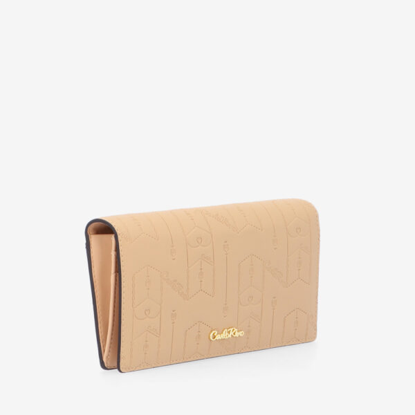 carlorino wallet 0305050J 501 31 3 - Fashion Forward 2-fold Wallet