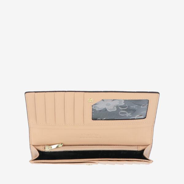 carlorino wallet 0305050J 501 31 4 - Fashion Forward 2-fold Wallet