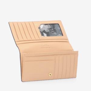 carlorino wallet 0305050J 501 31 5 - Fashion Forward 2-fold Wallet
